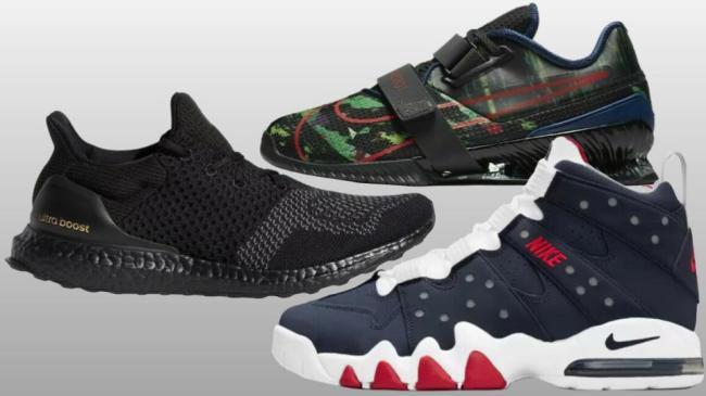 Best Shoe Deals 5/10