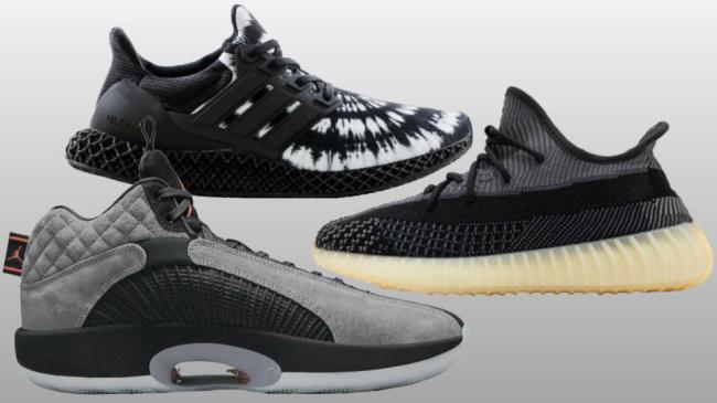 Best Shoe Deals 5/11