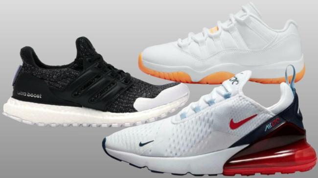 Best Shoe Deals 5/12