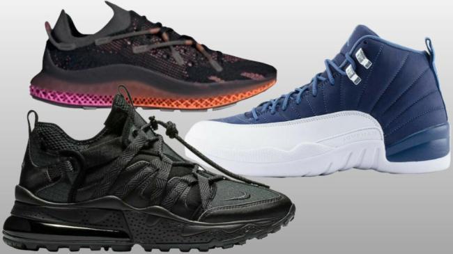 Best Shoe Deals 5/13