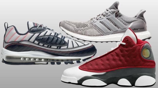 Best Shoe Deals 5/14
