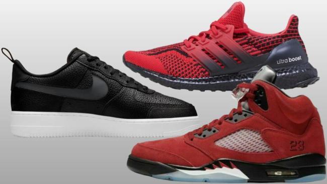 Best Shoe Deals 5/16