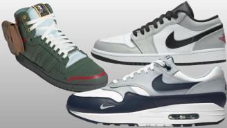 Best Shoe Deals: How to Buy The adidas Top Ten Hi Star Wars Boba Fett