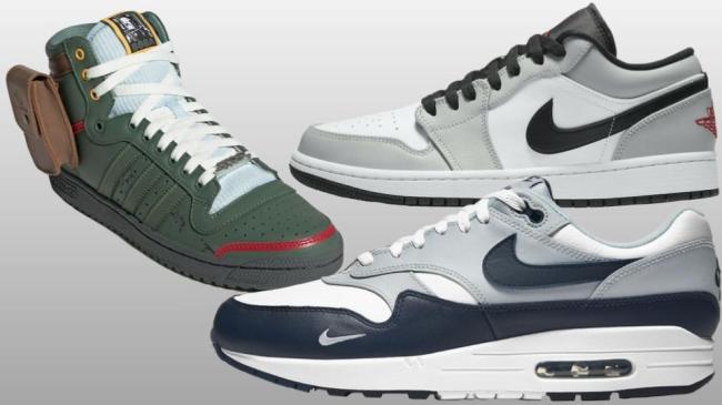 Best Shoe Deals 5/17