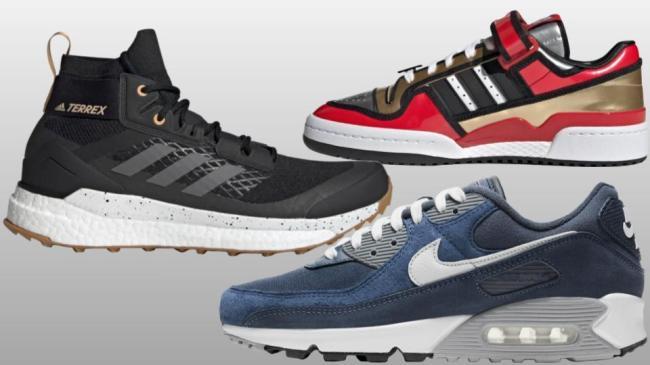 Best Shoe Deals 5/18