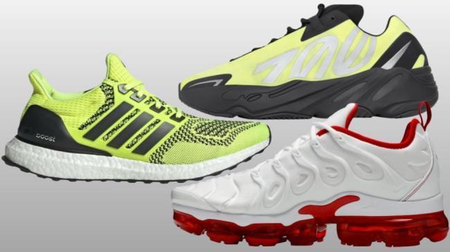 Best Shoe Deals 5/19