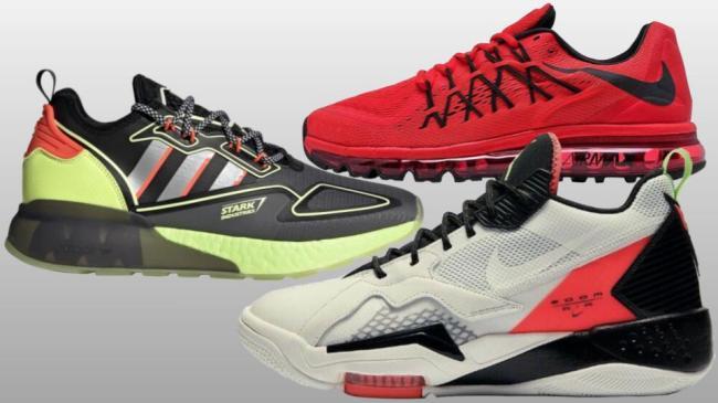 Best Shoe Deals 5/2
