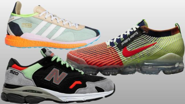 Best Shoe Deals 5/20
