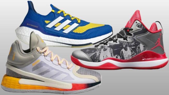Best Shoe Deals 5/21
