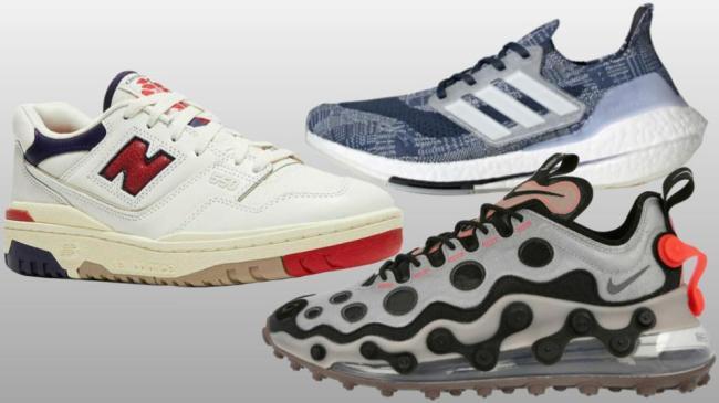 Best Shoe Deals 5/22