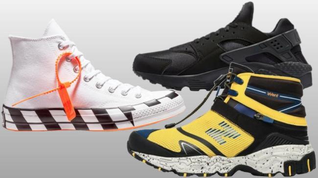Best Shoe Deals 5/24