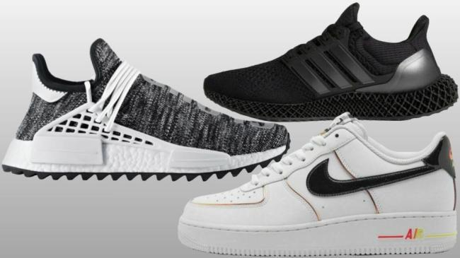 Best Shoe Deals 5/25