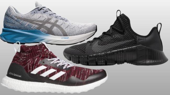 Best Shoe Deals 5/26