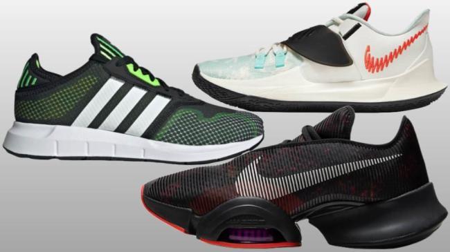Best Shoe Deals 5/27