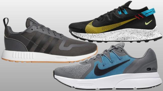 Best Shoe Deals 5/28