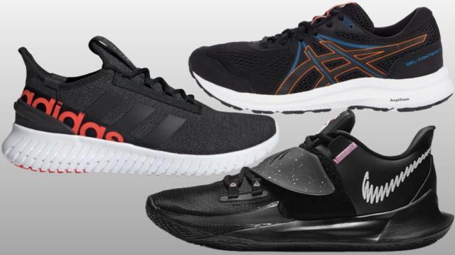 Best Shoe Deals 5/31