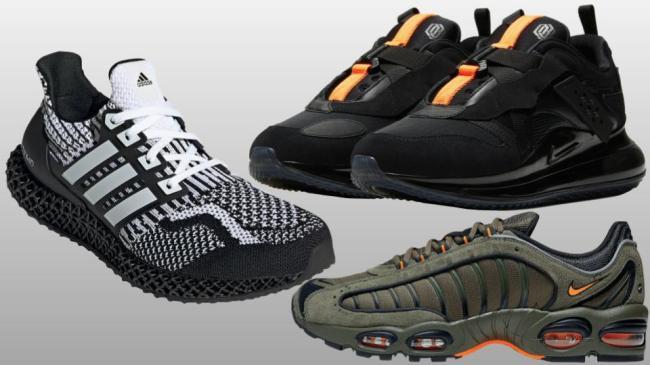 Best Shoe Deals 5/5