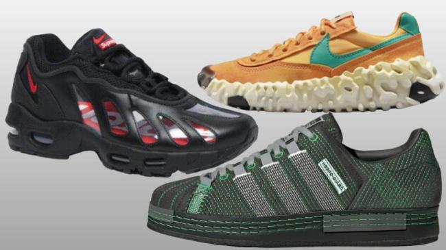 Best Shoe Deals 5/6