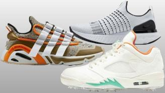 Best Shoe Deals: How to Buy The adidas White Mountaineering x LXCON