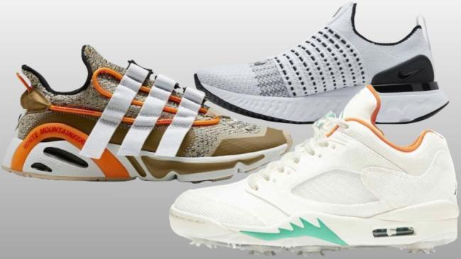 Best Shoe Deals 5/8