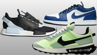 Best Shoe Deals: How to Buy The Nike Air Max Pre-Day Light 'Liquid Lime'