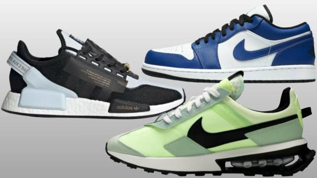 Best Shoe Deals 5/9
