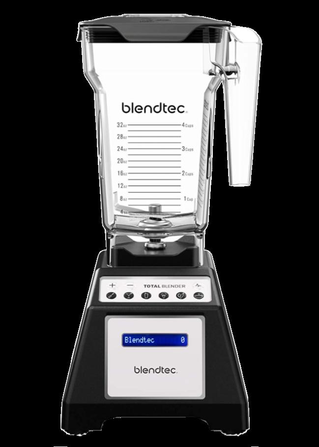 Blendtec Total Classic Original Blender
