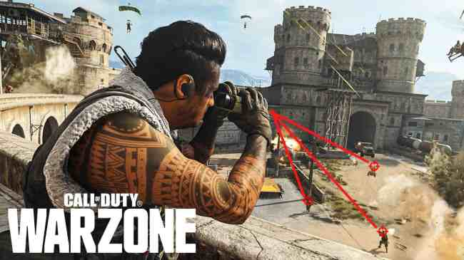 Activision and Raven Software bans 500,000 gamers, hackers and malicious accounts for cheating on Call Of Duty Warzone