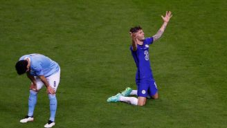 Christian Pulisic Becomes First American Male To Play In Champions League Final As Chelsea Bests Man City