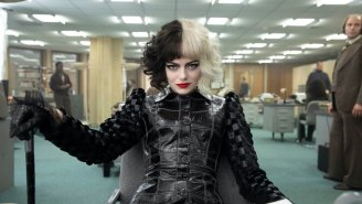 REVIEW: The Emmas Shine In The Legitimately Great 'Cruella'