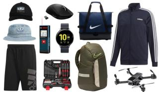 Daily Deals: Tool Sets, Watches, Gaming Mouse, Nike Sale And More!