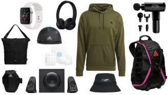 Daily Deals: Logitech Speakers, Alarm Kits, Watches, Nike Sale And More!