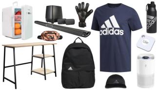 Daily Deals: Tiles, Air Purifier, Sound Bars, adidas Sale And More!