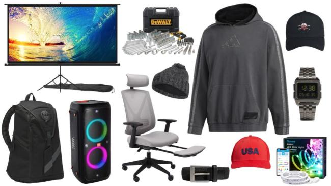 Daily Deals 5/1