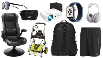 Daily Deals: AirPods Max, Projectors, Pressure Washers And More!