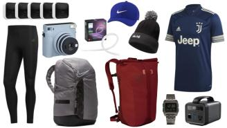 Daily Deals: Cameras, Lightstrips, Backpacks, adidas Sale And More!
