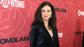 'Deadpool' Star Morena Baccarin Tweets 'Pandemic Is Over' And Is Immediately Besieged