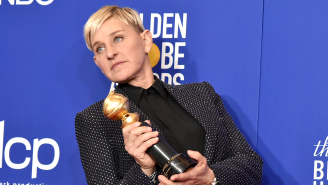 Ellen DeGeneres Says Toxic Workplace Claims Felt Too Orchestrated, Coordinated, And Misogynistic