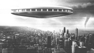 Former Senate Majority Leader On The Government And UFOs: 'The American People Deserve To Know More'