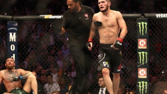 UFC's Conor McGregor Deletes Homophobic, Racist Tweets Directed At Khabib Nurmagomedov