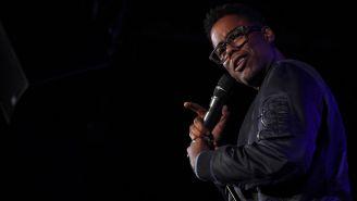 Chris Rock Slams Cancel Culture: 'People Are Scared To Talk'