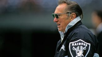 This Story About Al Davis Not Knowing Who Darth Vader Was Is A Hilarious Way To Celebrate Star Wars Day