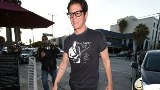Johnny Knoxville Reveals Why 'Jackass 4' Will Be His Last Stunt Movie; Fans Shocked To Find Out He's 50