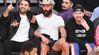 Report: Dan Bilzerian's Cannabis Company, IGNITE, Finally Had A Profitable Quarter