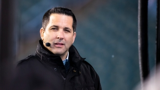 NFL Fans Blast ESPN's Adam Schefter After He Revealed That He Chose To Release The Aaron Rodgers News On Draft Day After Sitting On It For Months