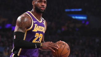 LeBron James Says He Would Rather Retire Than Play For The Orlando Magic Because Of The Bubble