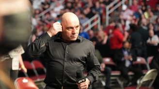 Joe Rogan Says 'Straight White Men' Won't Be Allowed To Talk If Society Gives In To 'Woke' People's Demands