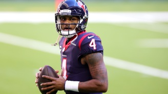 Text Messages Reportedly Show Someone Representing Deshaun Watson's Sexual Assault Accusers Reached Out To Settle Lawsuits