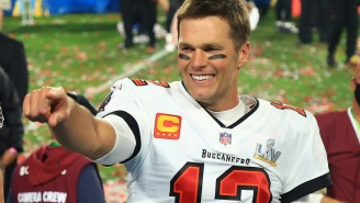 Tickets For Tom Brady's Return To New England Are Already Ridiculously Expensive And Selling For Up To $12k