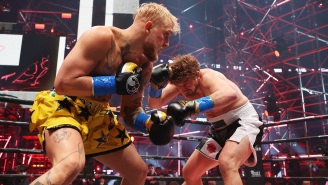 Triller Is Threatening To Track Down And Sue Fans Who Illegally Streamed Jake Paul-Ben Askren Fight Unless They Pay $49.99 PPV